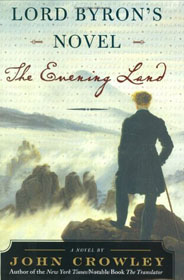 the evening land