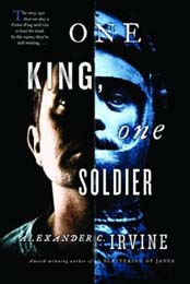 one king, one soldier | 병사와 왕