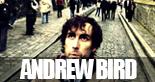 a takeaway concert - andrew bird