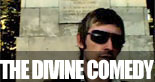 a takeaway show - the divine comedy