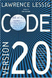 code version 2.0 - lawrence lessig