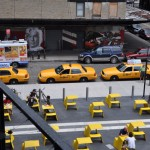 nyc #13 - yellow is the color