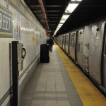 nyc #03 - subway