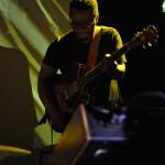 tortoise #10 - Jeff Parker