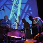 tortoise #12 - Doug McCombs, Jeff Parker, Dan Britney