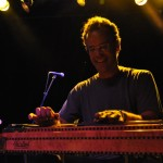 calexico #10 - Paul Niehaus on pedal steel guitar
