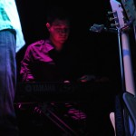 calexico #07 - Sergio Mendoza