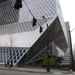 seattle #19 - seattle central library