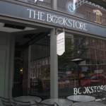 seattle #20 - the bookstore bar