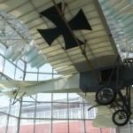 seattle #13 - the museum of flight
